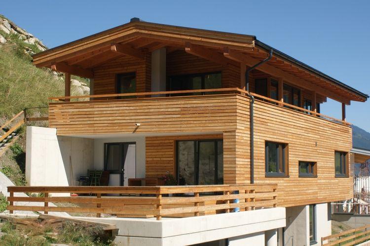 Kaprun Vakantiewoningen te huur Prachtig gelegen appartement met een fantastisch uitzicht over Kaprun