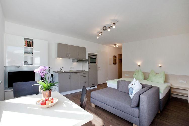 Appartement  met wifi  KaprunInge