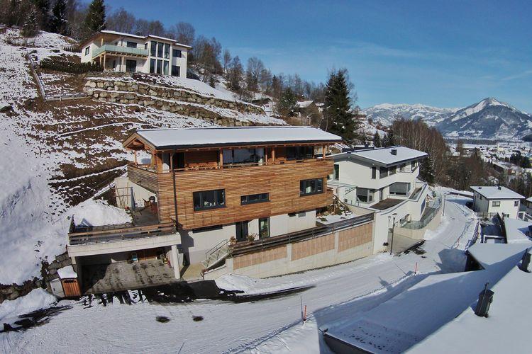 Vakantiehuizen Oostenrijk | Salzburg | Appartement te huur in Kaprun   met wifi 2 personen