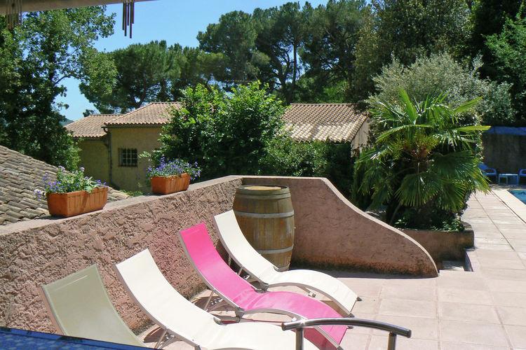 Ferienhaus Can' Mintche (1913803), Bagnols sur Cèze, Gard Binnenland, Languedoc-Roussillon, Frankreich, Bild 3