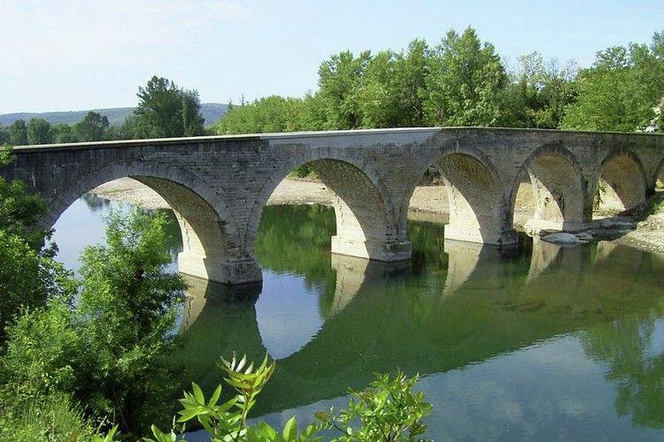 Ferienhaus Can' Mintche (1913803), Bagnols sur Cèze, Gard Binnenland, Languedoc-Roussillon, Frankreich, Bild 35