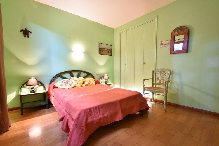 Ferienhaus Can' Mintche (1913803), Bagnols sur Cèze, Gard Binnenland, Languedoc-Roussillon, Frankreich, Bild 20