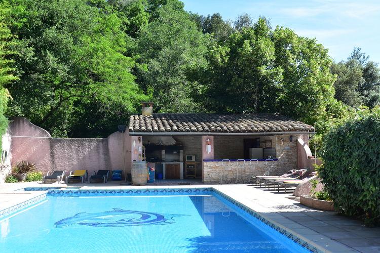Ferienhaus Can' Mintche (1913803), Bagnols sur Cèze, Gard Binnenland, Languedoc-Roussillon, Frankreich, Bild 7
