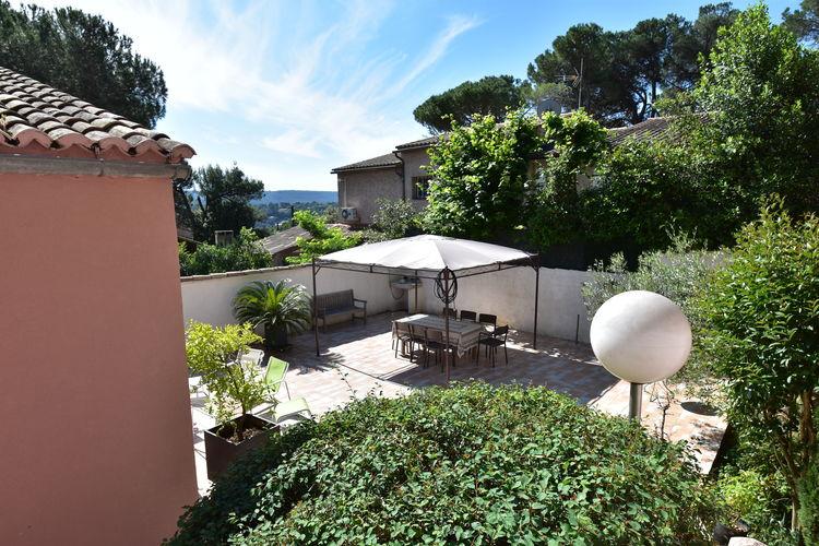 Ferienhaus Can' Mintche (1913803), Bagnols sur Cèze, Gard Binnenland, Languedoc-Roussillon, Frankreich, Bild 29