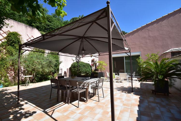 Ferienhaus Can' Mintche (1913803), Bagnols sur Cèze, Gard Binnenland, Languedoc-Roussillon, Frankreich, Bild 28
