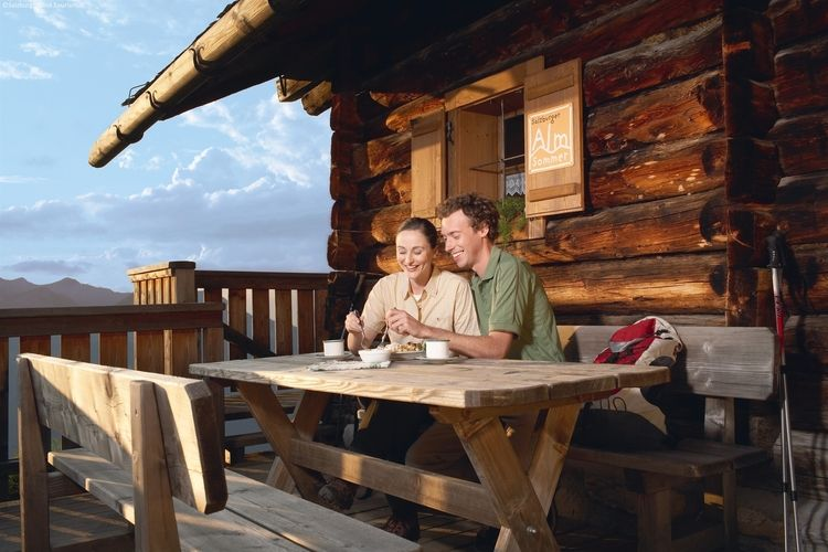Ferienwohnung Alpenrose (679231), Thomatal, Lungau, Salzburg, Österreich, Bild 24