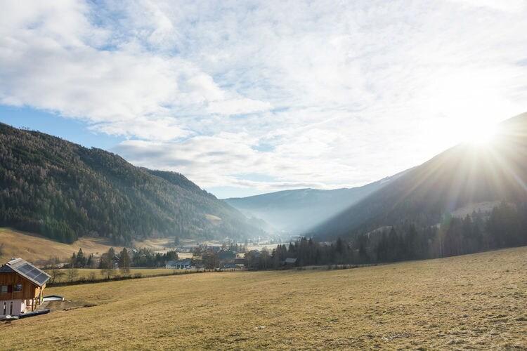 Ferienwohnung Alpenrose (679231), Thomatal, Lungau, Salzburg, Österreich, Bild 22