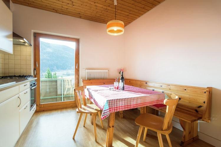 Ferienwohnung Alpenrose (679231), Thomatal, Lungau, Salzburg, Österreich, Bild 3