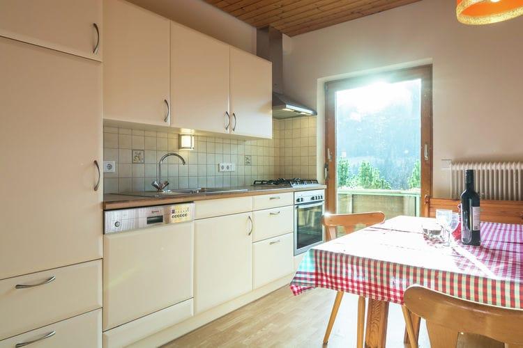 Ferienwohnung Alpenrose (679231), Thomatal, Lungau, Salzburg, Österreich, Bild 5