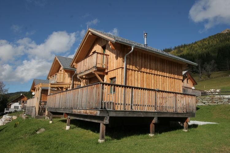 Alm Chalet Hohentauern Hohentauern Styria Austria