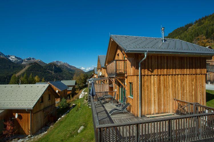 Chalet Oostenrijk, Steiermark, Hohentauern Chalet AT-8785-26