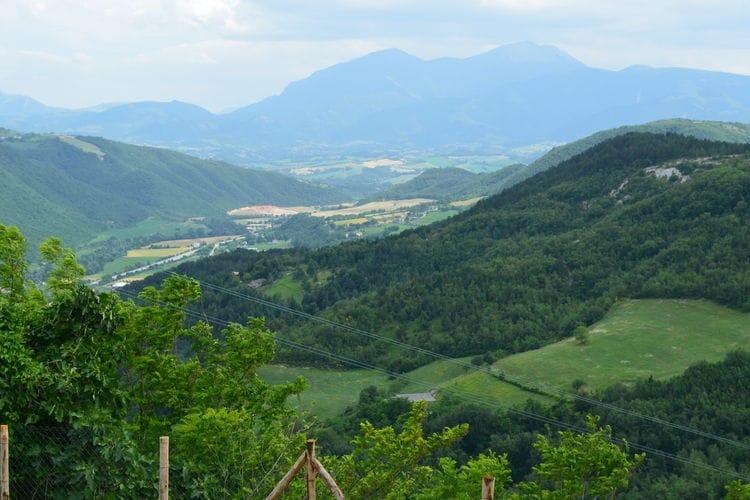 Villa Italië, Marche, Acqualagna Villa IT-61041-02