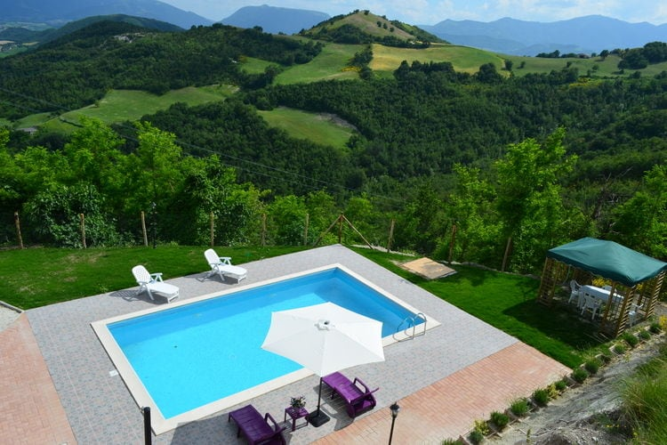 Holiday apartment Giammy (672853), Acqualagna, Pesaro and Urbino, Marche, Italy, picture 7