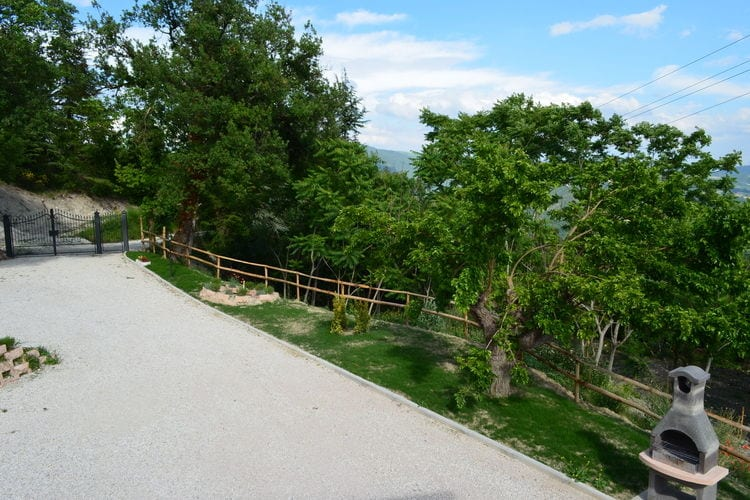 Holiday apartment Giammy (672853), Acqualagna, Pesaro and Urbino, Marche, Italy, picture 35