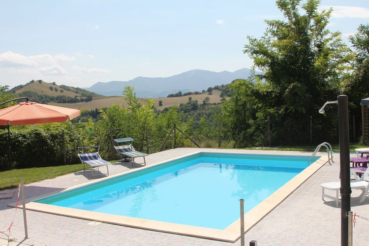 Holiday apartment Giammy (672853), Acqualagna, Pesaro and Urbino, Marche, Italy, picture 11