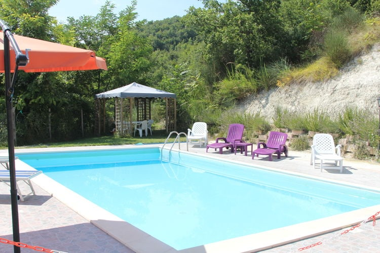 Holiday apartment Giammy (672853), Acqualagna, Pesaro and Urbino, Marche, Italy, picture 12