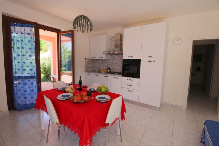 Holiday apartment Giammy (672853), Acqualagna, Pesaro and Urbino, Marche, Italy, picture 21