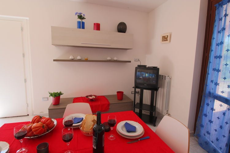 Holiday apartment Giammy (672853), Acqualagna, Pesaro and Urbino, Marche, Italy, picture 18