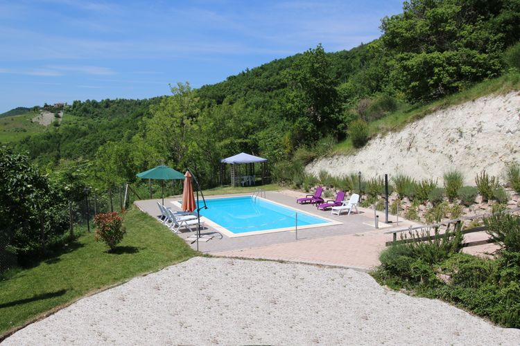 Holiday apartment Giammy (672853), Acqualagna, Pesaro and Urbino, Marche, Italy, picture 15