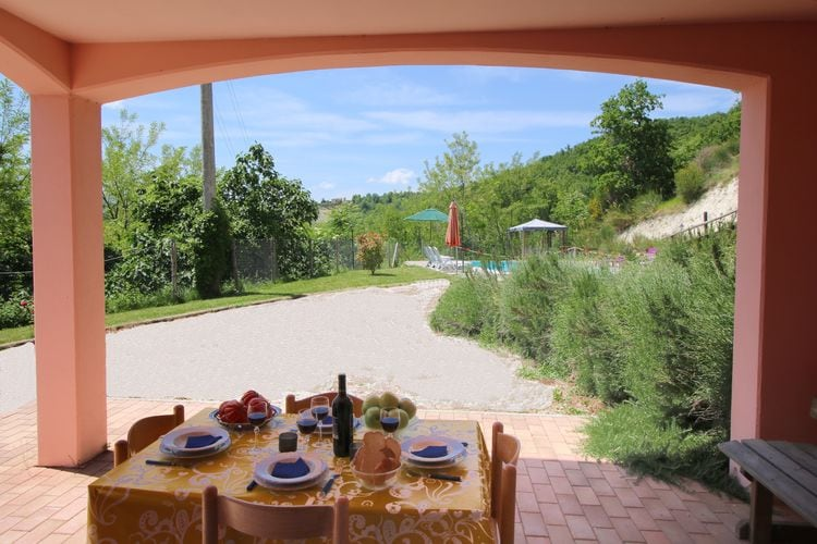 Holiday apartment Giammy (672853), Acqualagna, Pesaro and Urbino, Marche, Italy, picture 29
