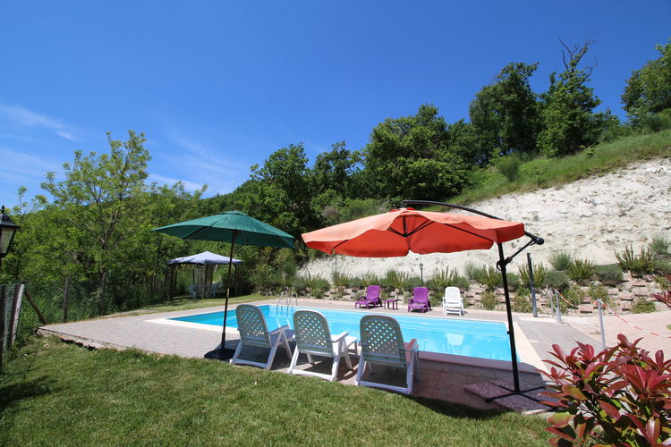 Holiday apartment Giammy (672853), Acqualagna, Pesaro and Urbino, Marche, Italy, picture 13