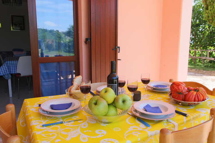 Holiday apartment Giammy (672853), Acqualagna, Pesaro and Urbino, Marche, Italy, picture 28