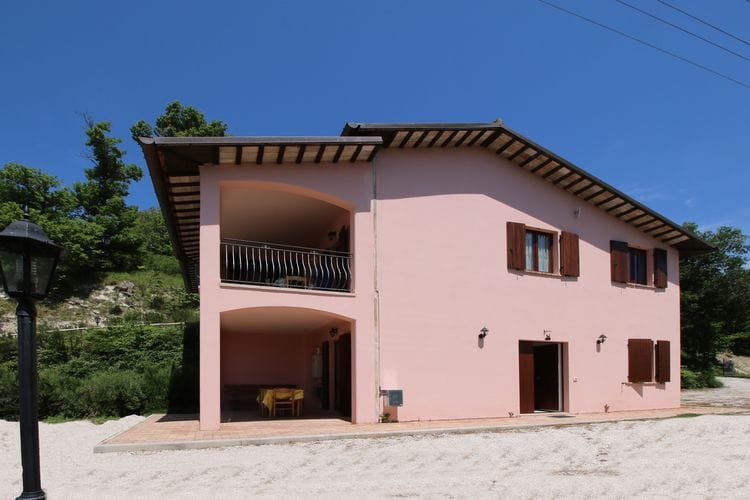 Holiday apartment Giammy (672853), Acqualagna, Pesaro and Urbino, Marche, Italy, picture 3