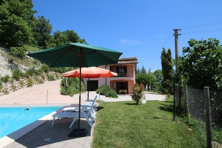 Holiday apartment Giammy (672853), Acqualagna, Pesaro and Urbino, Marche, Italy, picture 5