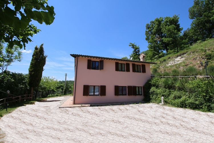 Holiday apartment Giammy (672853), Acqualagna, Pesaro and Urbino, Marche, Italy, picture 6