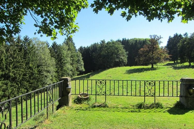 Holiday house Chateau de Blier (674817), Erezée, Luxembourg (BE), Wallonia, Belgium, picture 29
