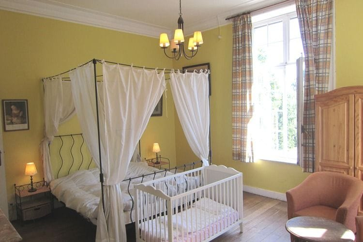 Holiday house Chateau de Blier (674817), Erezée, Luxembourg (BE), Wallonia, Belgium, picture 23