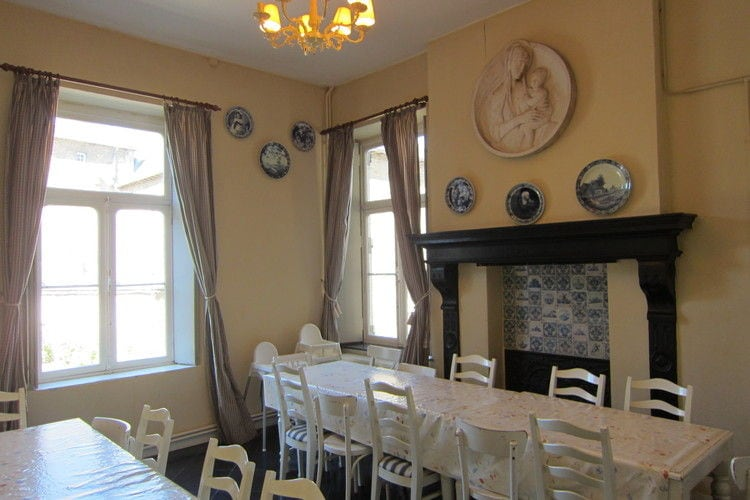 Holiday house Chateau de Blier (674817), Erezée, Luxembourg (BE), Wallonia, Belgium, picture 14