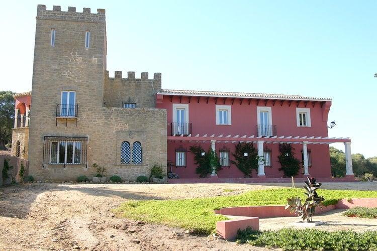 Castle Costa de la Luz