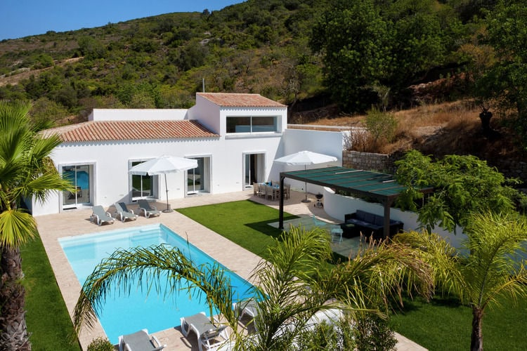 Villa Desafio  Algarve Portugal