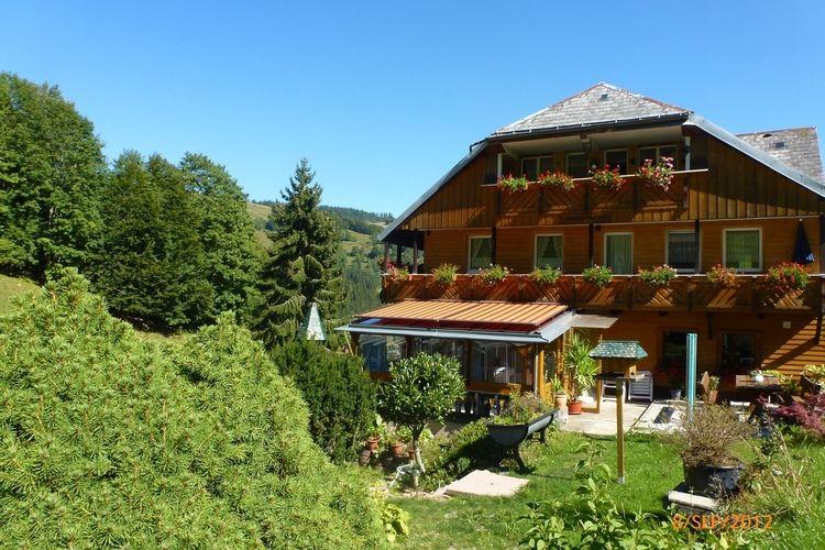 Appartement  met wifi  Baden-WurttembergRollspitz