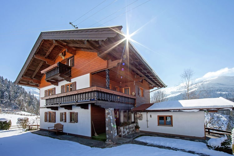 Vakantiehuizen Oostenrijk | Tirol | Appartement te huur in Westendorf   met wifi 4 personen