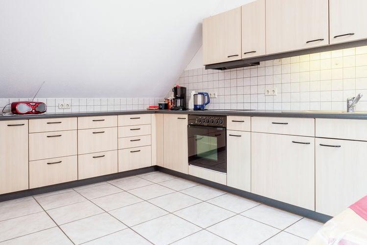 Appartement Duitsland, Baden-Wurttemberg, Herrischried Appartement DE-79737-07