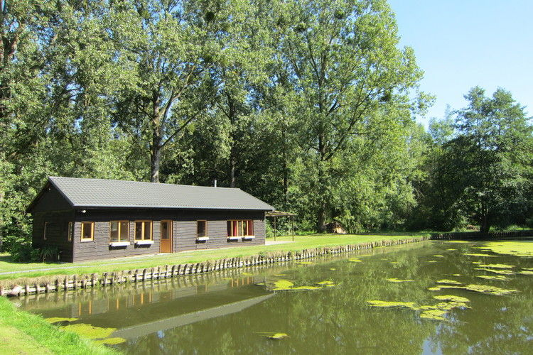 Holiday home Namur