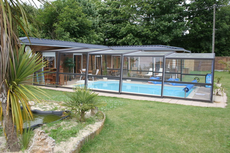 Chalet Brittany