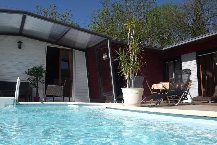 Ferienhaus Les Tropiques (255973), Lesneven, Finistère Binnenland, Bretagne, Frankreich, Bild 6