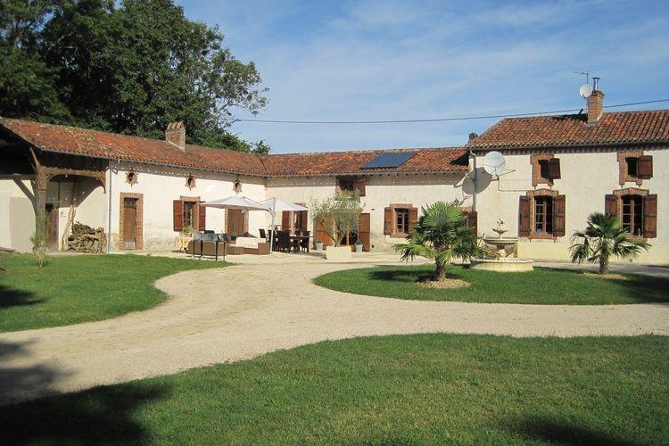 Cottage Midi-Pyrenees