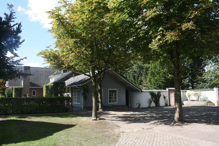 Villa North Brabant