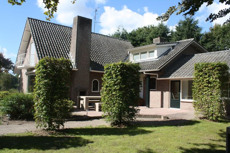 Vakantiehuizen Oisterwijk te huur Oisterwijk- NL-5062-19 met zwembad  met wifi te huur