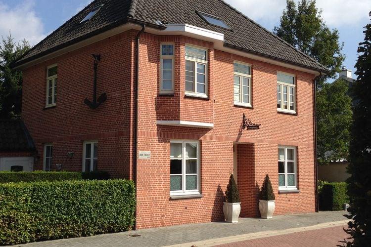 Villas Belgie | Limburg | Villa te huur in Neerpelt   met wifi 8 personen