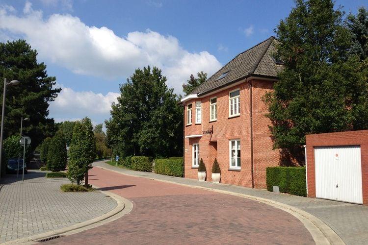 Villa België, Limburg, Neerpelt Villa BE-3910-03