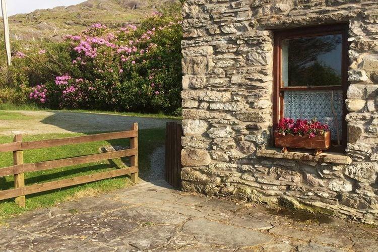 Vakantiewoning Ierland, , Lauragh County Kerry vakantiewoning IE-00006-01