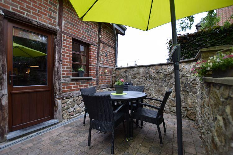 vakantiehuis België, Luxemburg, Durbuy Ardennes vakantiehuis BE-0147-01