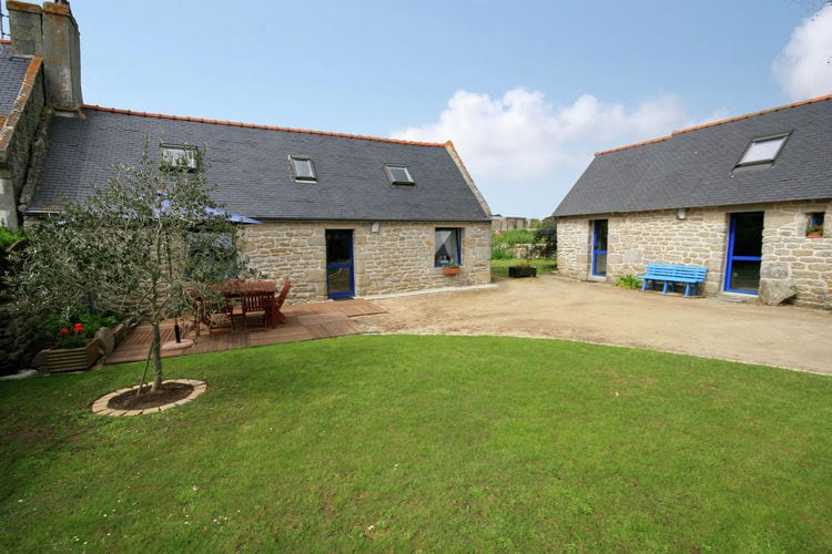 Vakantiehuizen Bretagne te huur Plomeur- FR-29730-03 met zwembad  met wifi te huur