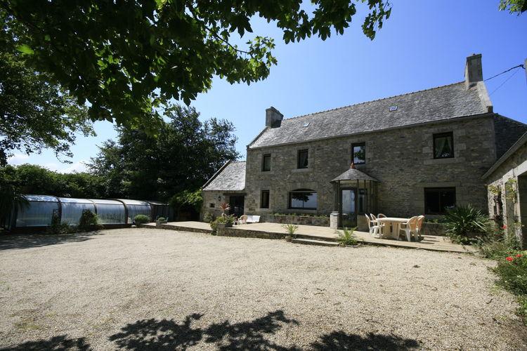 Kerlouis Santec Brittany France
