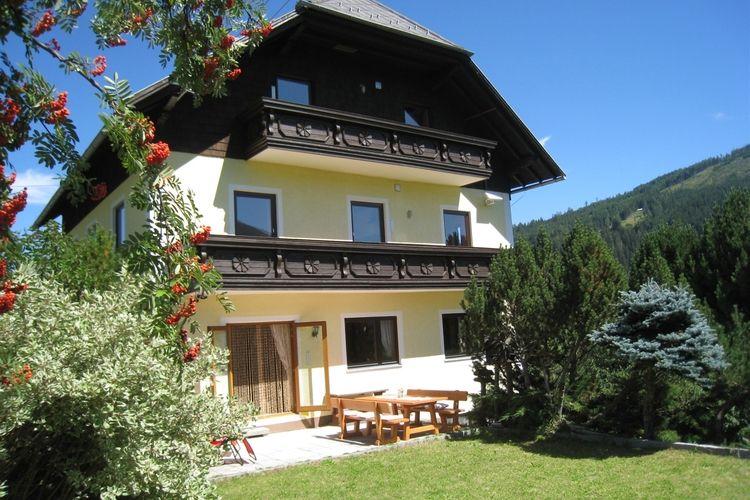 Ferienwohnung Edelweiss (679233), Thomatal, Lungau, Salzburg, Österreich, Bild 1